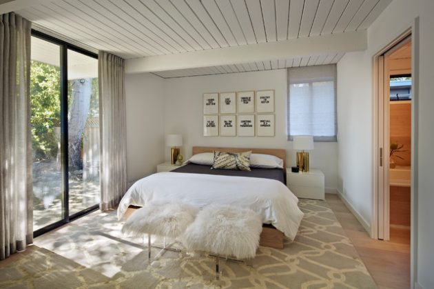 19 Stunning Mid-century Bedroom Designs That Will Amaze You