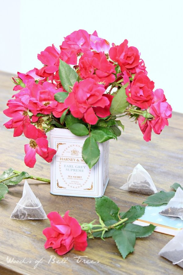 Elegant 18 Truly Inspiring DIY Summer Decorations To Freshen Up Your Home Decor