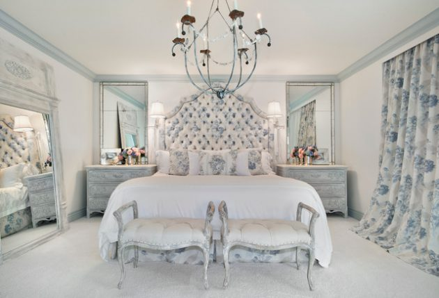 18 Striking Victorian Bedroom Designs That Will Leave You Speechless