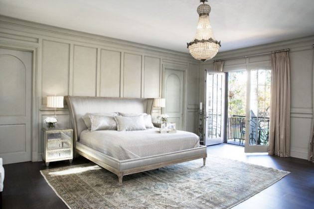 17 Beautiful Bedroom Rug Designs That You Need To See