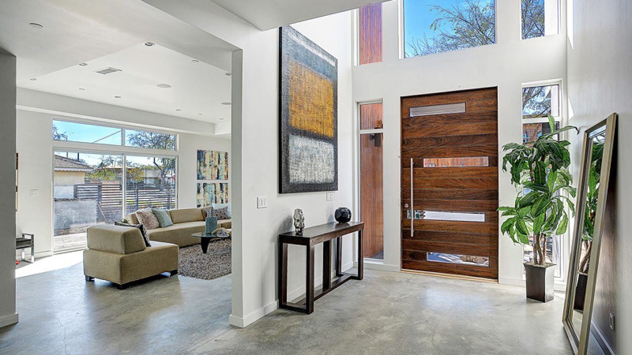 15 beautiful modern foyer designs that will welcome you homeHome Foyer Pictures #7