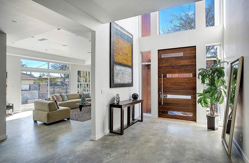 Building Foyer Design : Beautiful modern foyer designs that will welcome you home