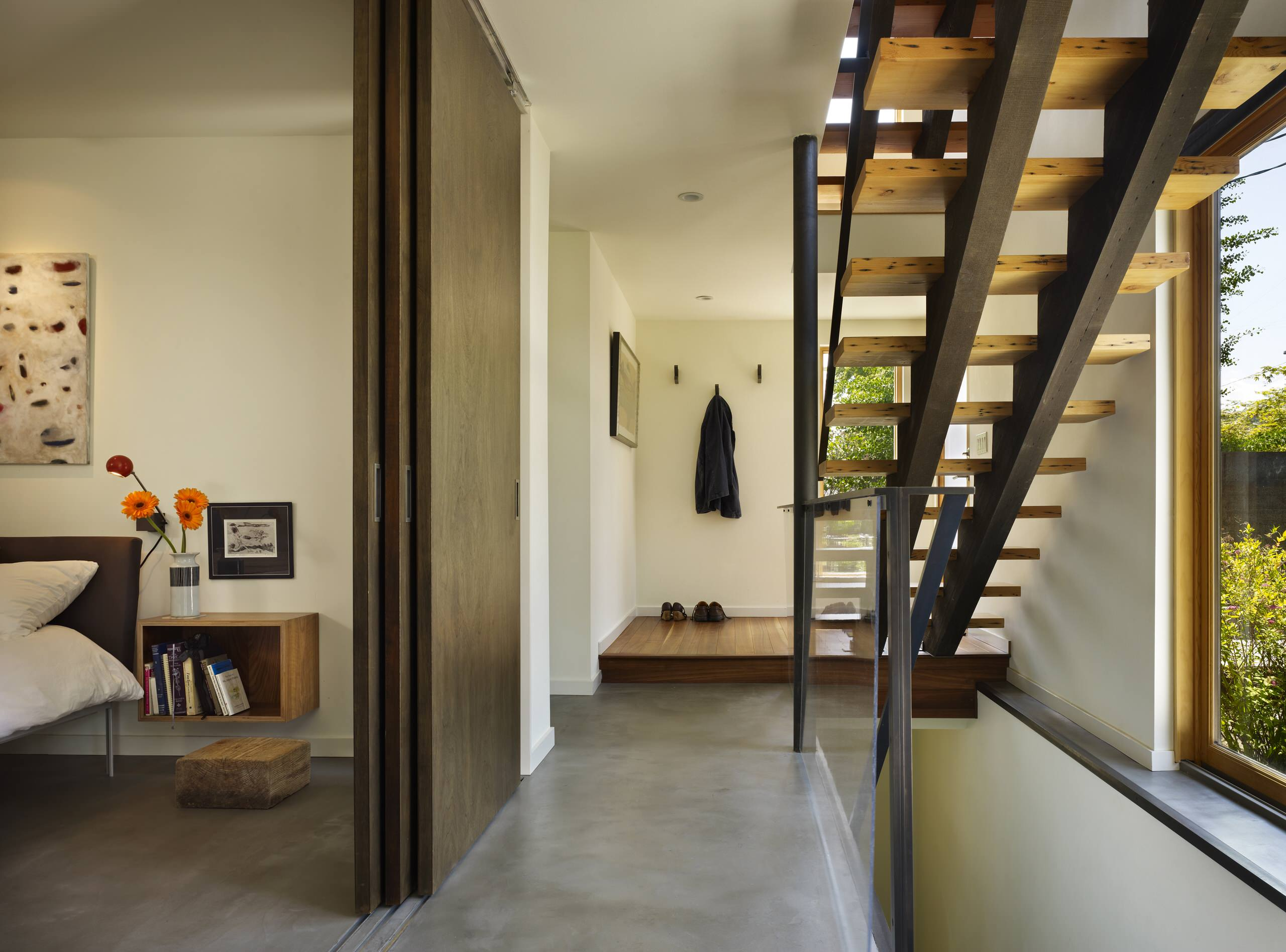 Modern Foyer Quiz : Beautiful modern foyer designs that will welcome you home