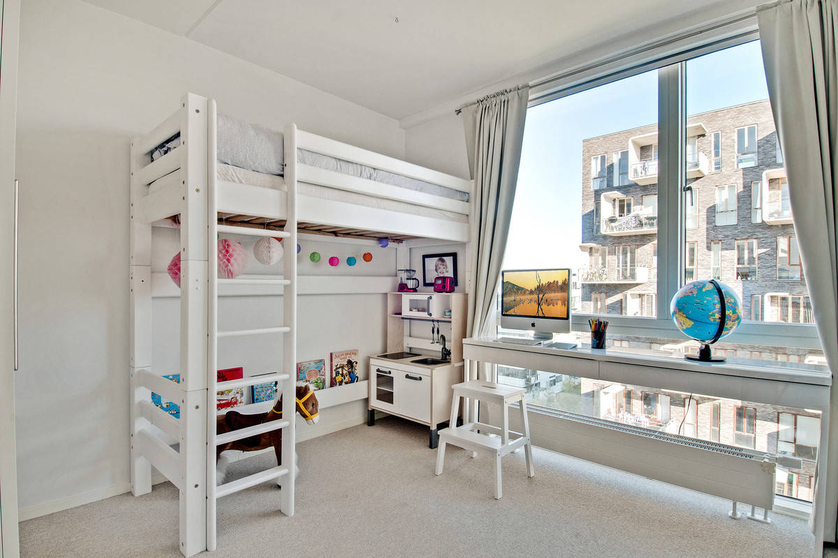 15 Enjoyable Modern Kids' Room Designs That Will Entertain ...