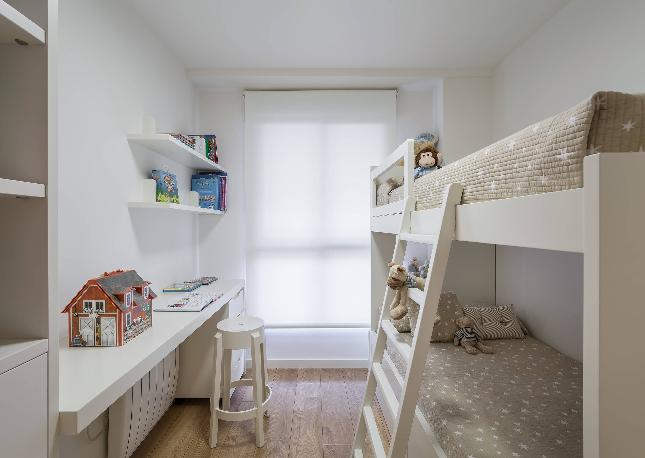 15 enjoyable modern kids 39 room designs that will entertain for Ideas para decorar una recamara