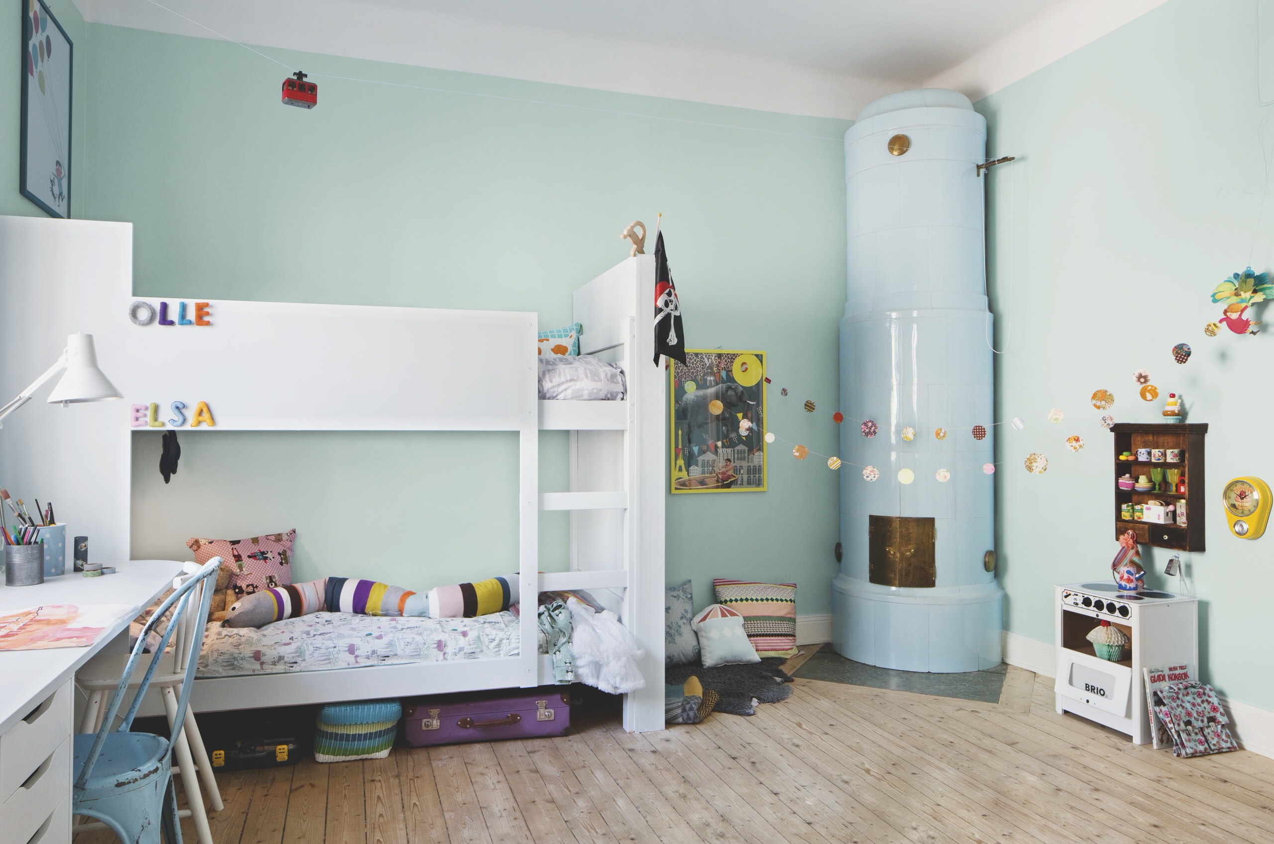 enjoyable bedroom designs for kidschildren. 15 Enjoyable Modern Kids Room Designs That Will Entertain Your Children