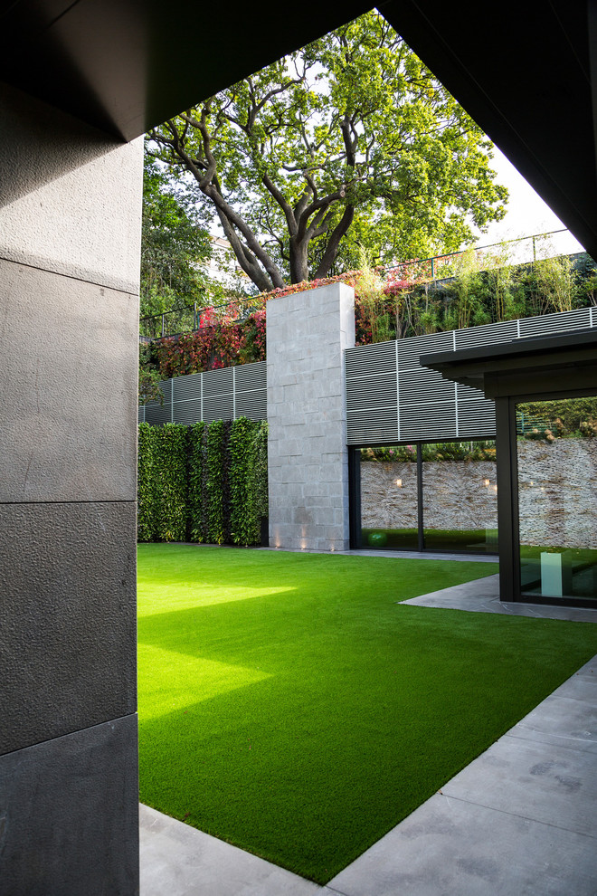 16 Delightful Modern Landscape Ideas That Will Update Your