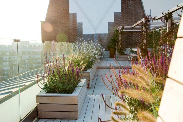 16 Delightful Modern Landscape Ideas That Will Update Your Garden