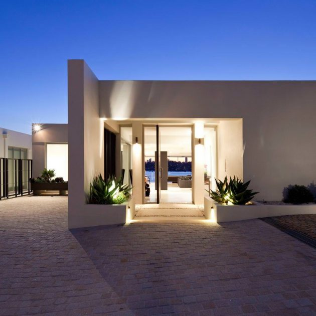 16 Enchanting Modern Entrance Designs That Boost The Appeal Of The Home