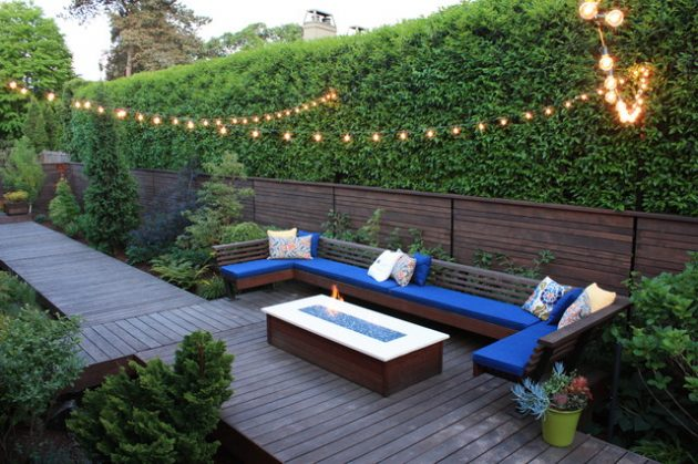 Superbe 18 Fascinating Ideas Of Backyard Hanging Lights