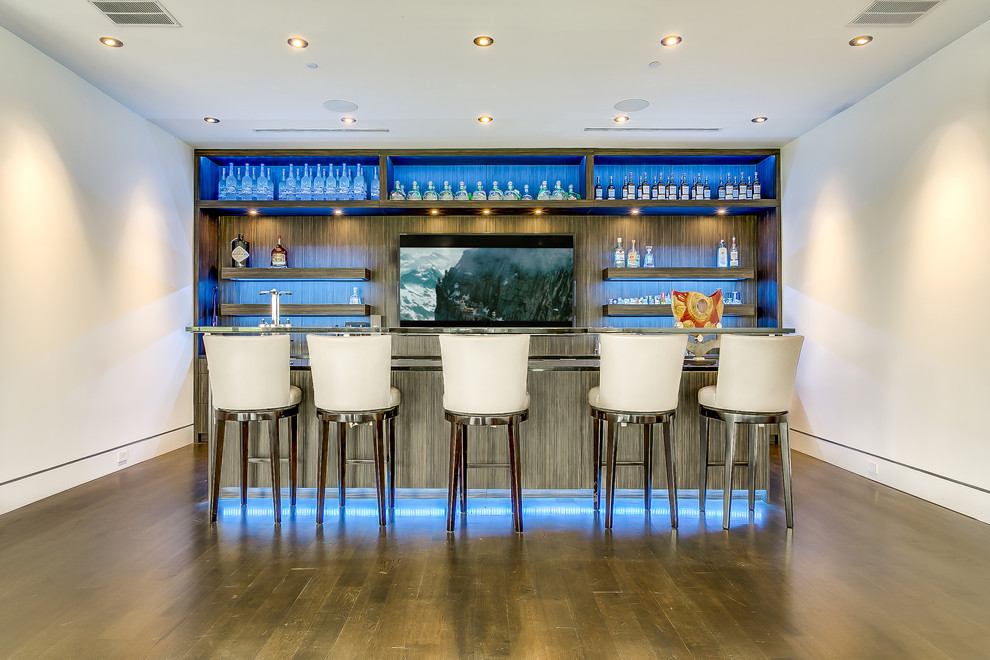 17 Fabulous Modern Home Bar Designs You U0026 39 Ll Want To Have In
