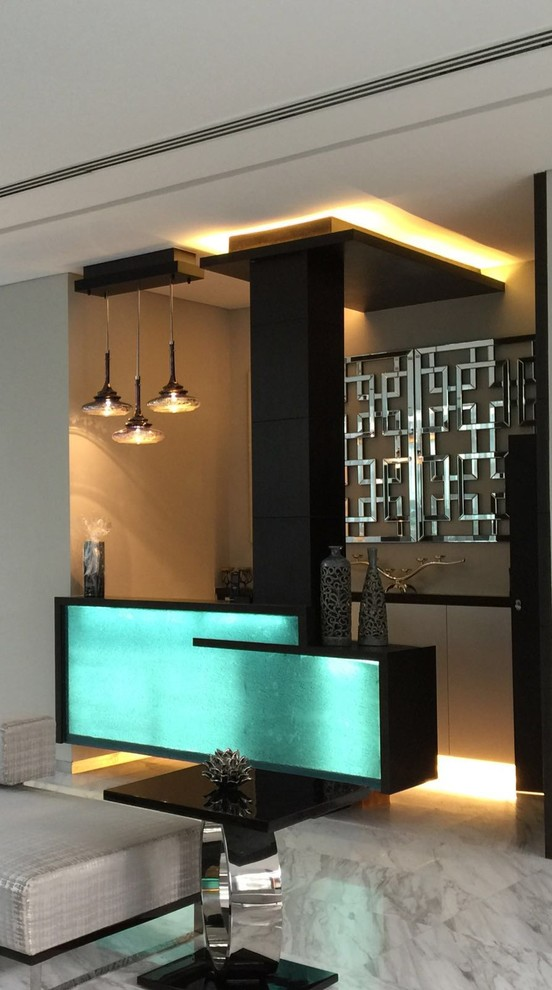 17 Fabulous Modern Home Bar Designs You'll Want To Have In