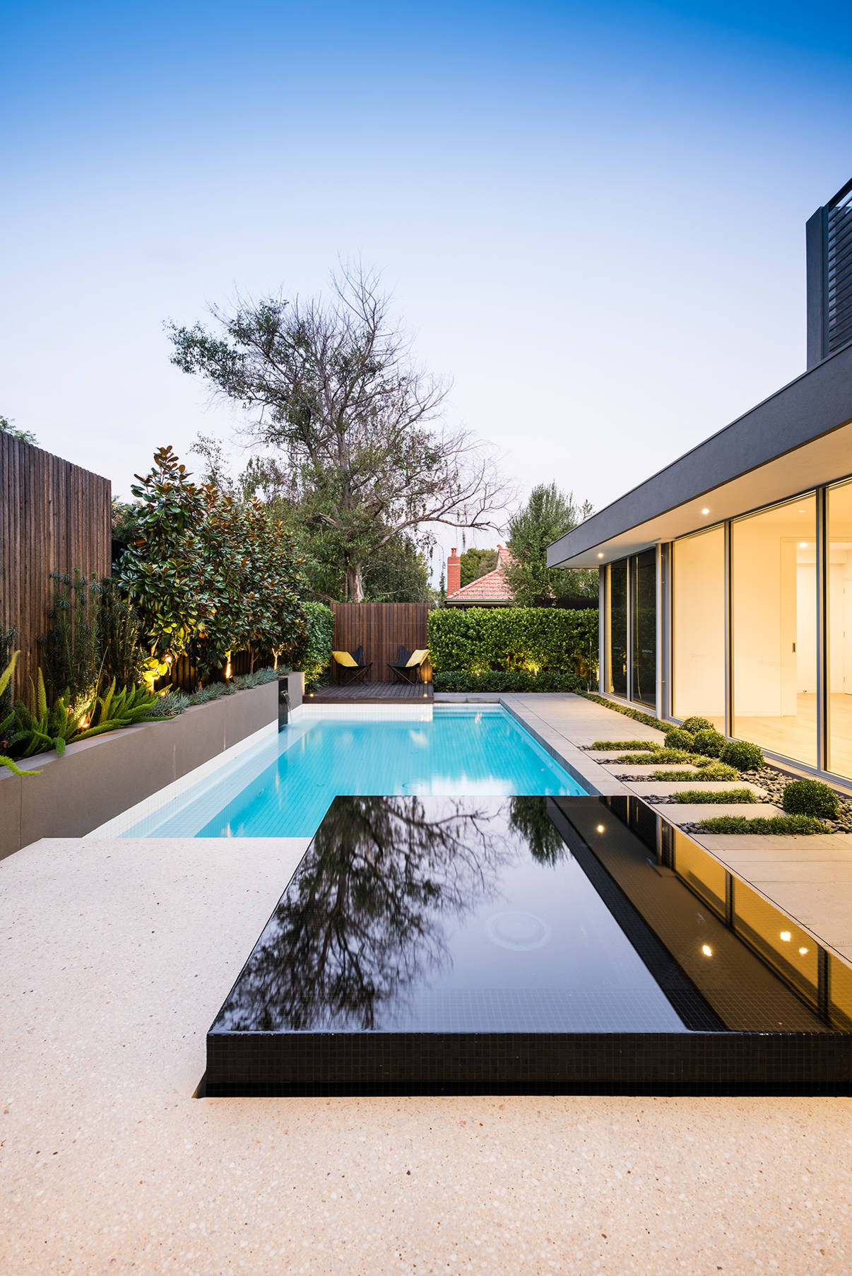 Delicieux 18 Dazzling Modern Swimming Pool Designs The Ultimate Backyard Refreshment