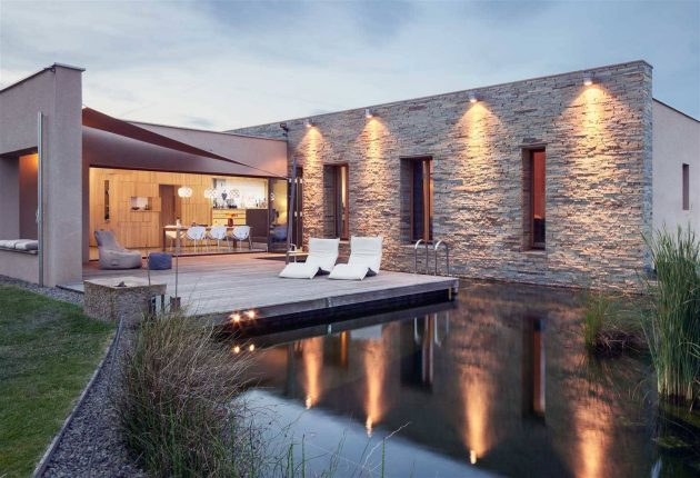 18 Dazzling Modern Swimming Pool Designs The Ultimate Backyard Refreshment