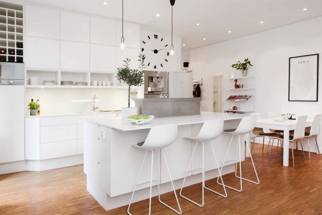 18 Hot Kitchen Renovation Tips & Designs That Will Motivate You To Become A Great Cook