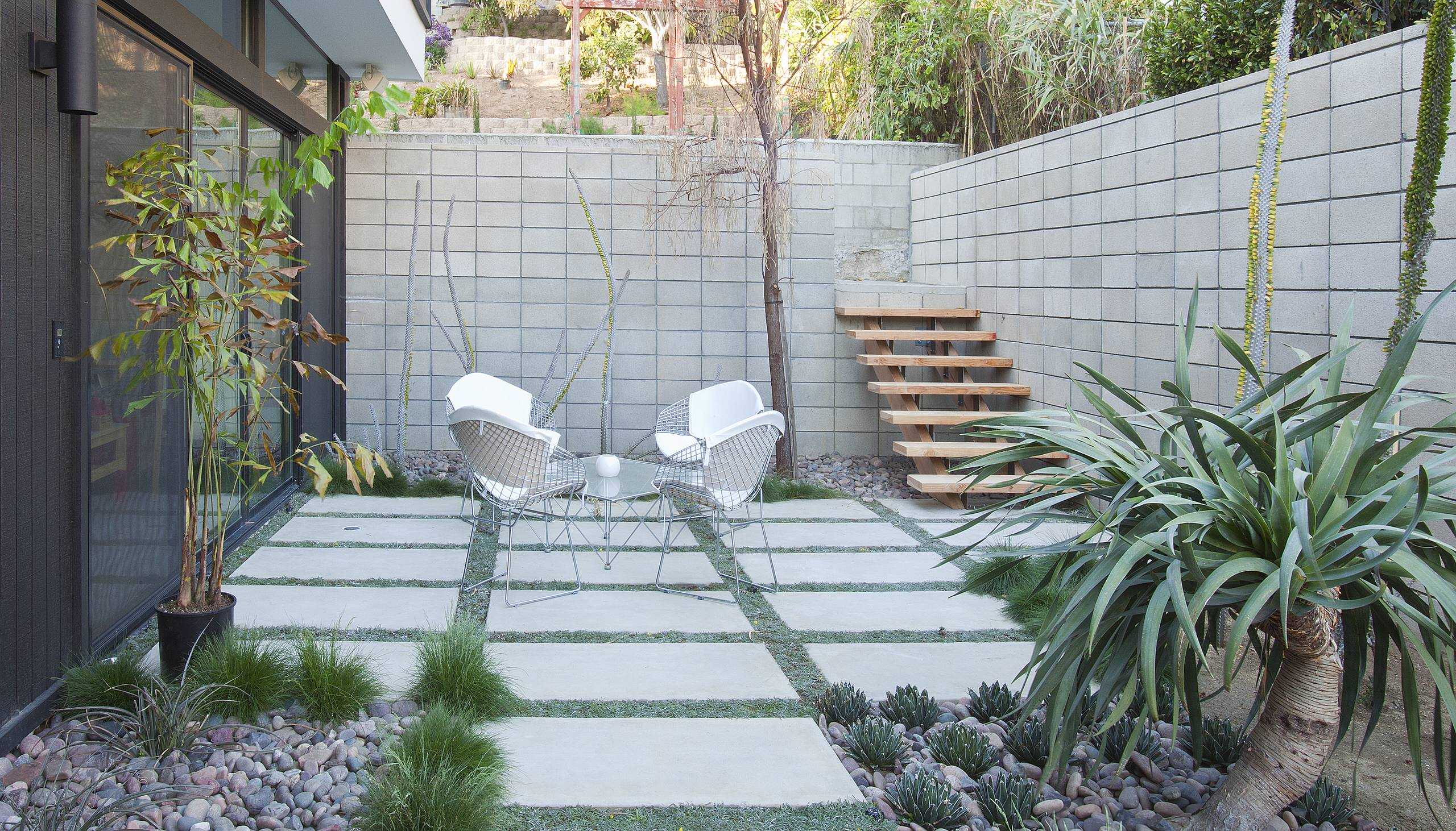 18 Spectacular Modern Patio Designs To Enjoy The Outdoors