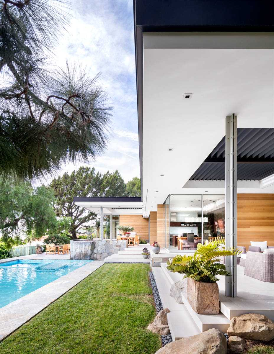 18 Spectacular Modern Patio Designs To Enjoy The Outdoors on Patio Designs  id=19260