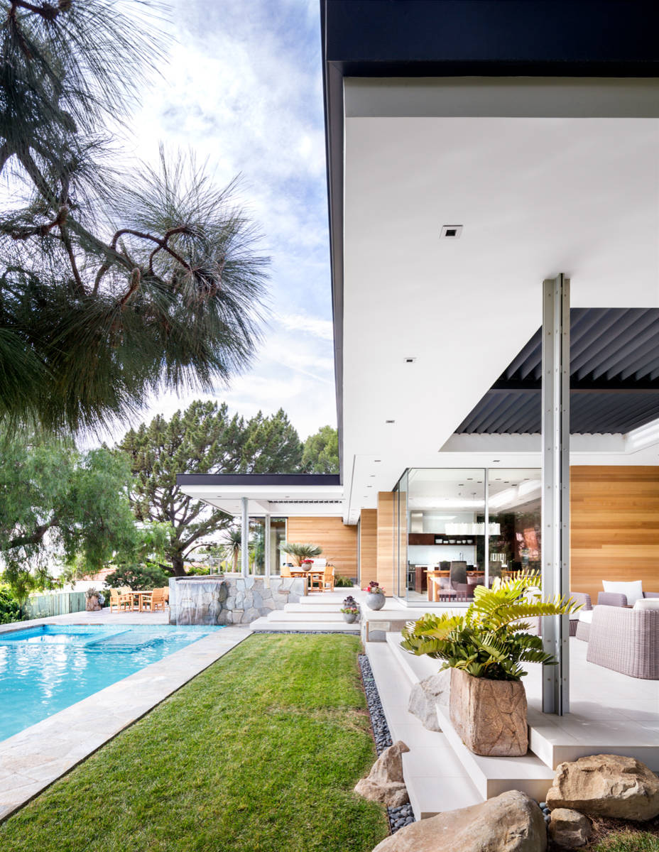 18 Spectacular Modern Patio Designs To Enjoy The Outdoors on Patios Designs  id=20066