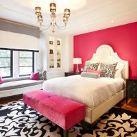 19 Marvelous Child's Room Ideas With Pink Walls