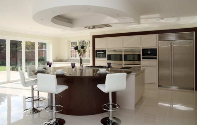 20 Extraordinary Kitchen Design Ideas That You Shouldnt Miss
