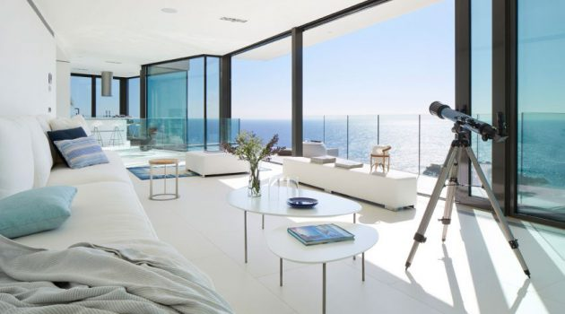 19 Delightful Interior Designs To Motivate You To Decorate Your Dream Home