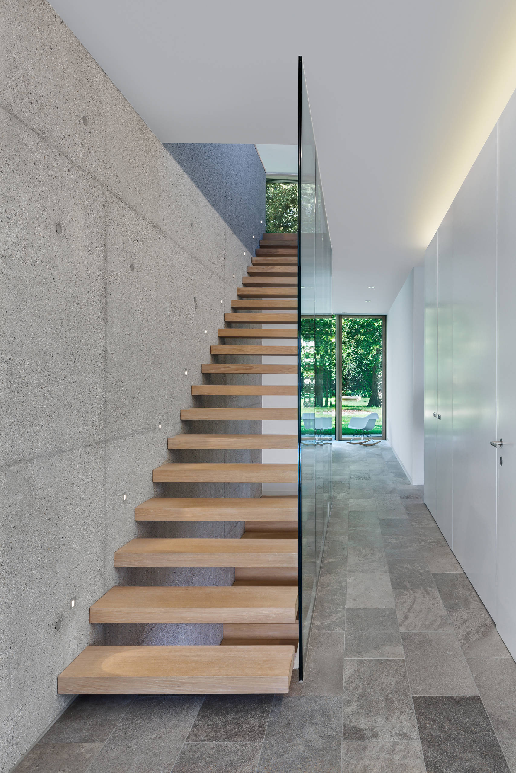 20 Astonishing Modern Staircase Designs You 39 Ll Instantly Fall For