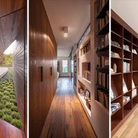 20 Remarkable Modern Hallway Designs That Will Inspire You With Ideas