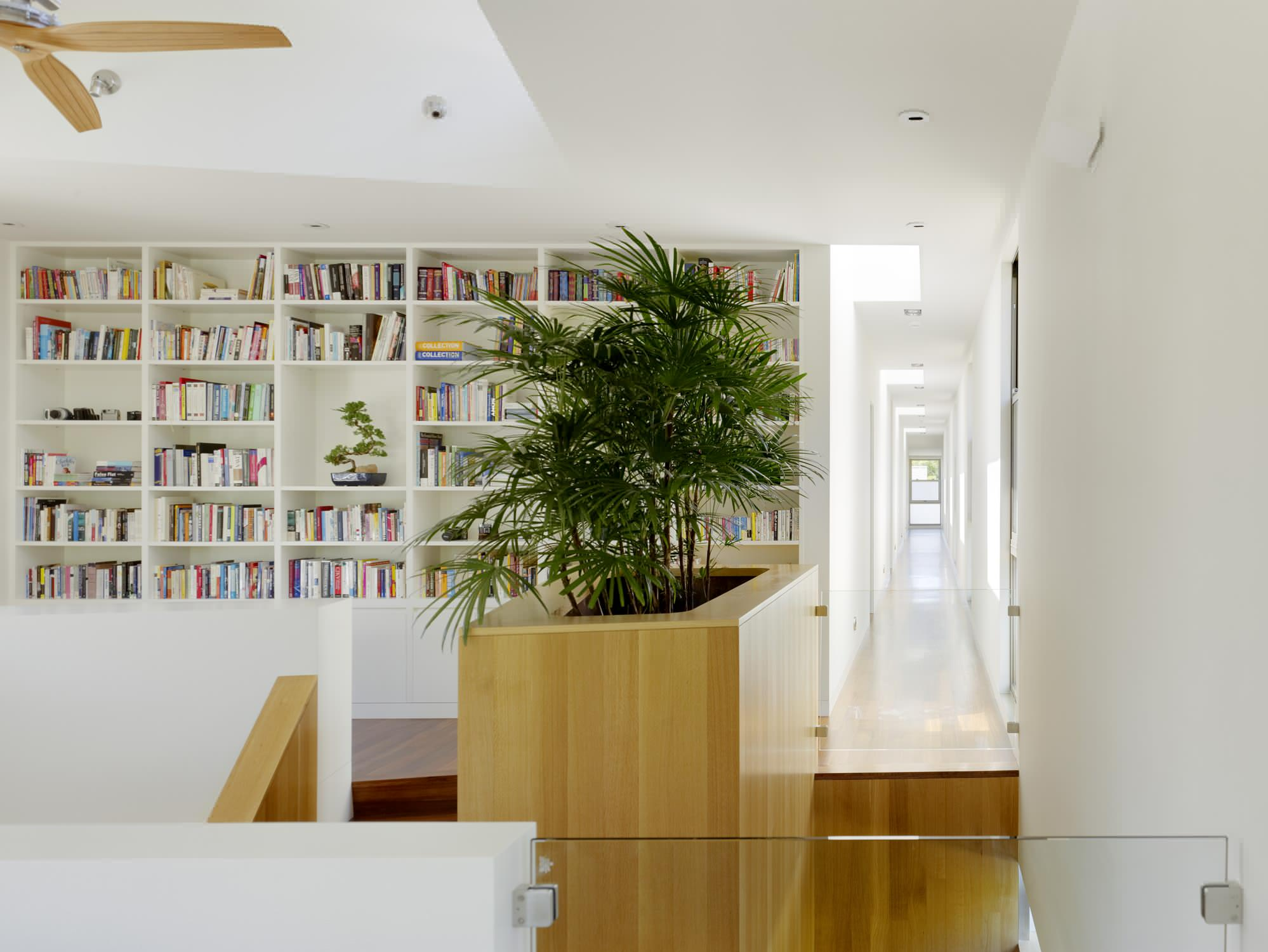 Remarkable Modern Hallway Designs That Will Inspire You With Ideas