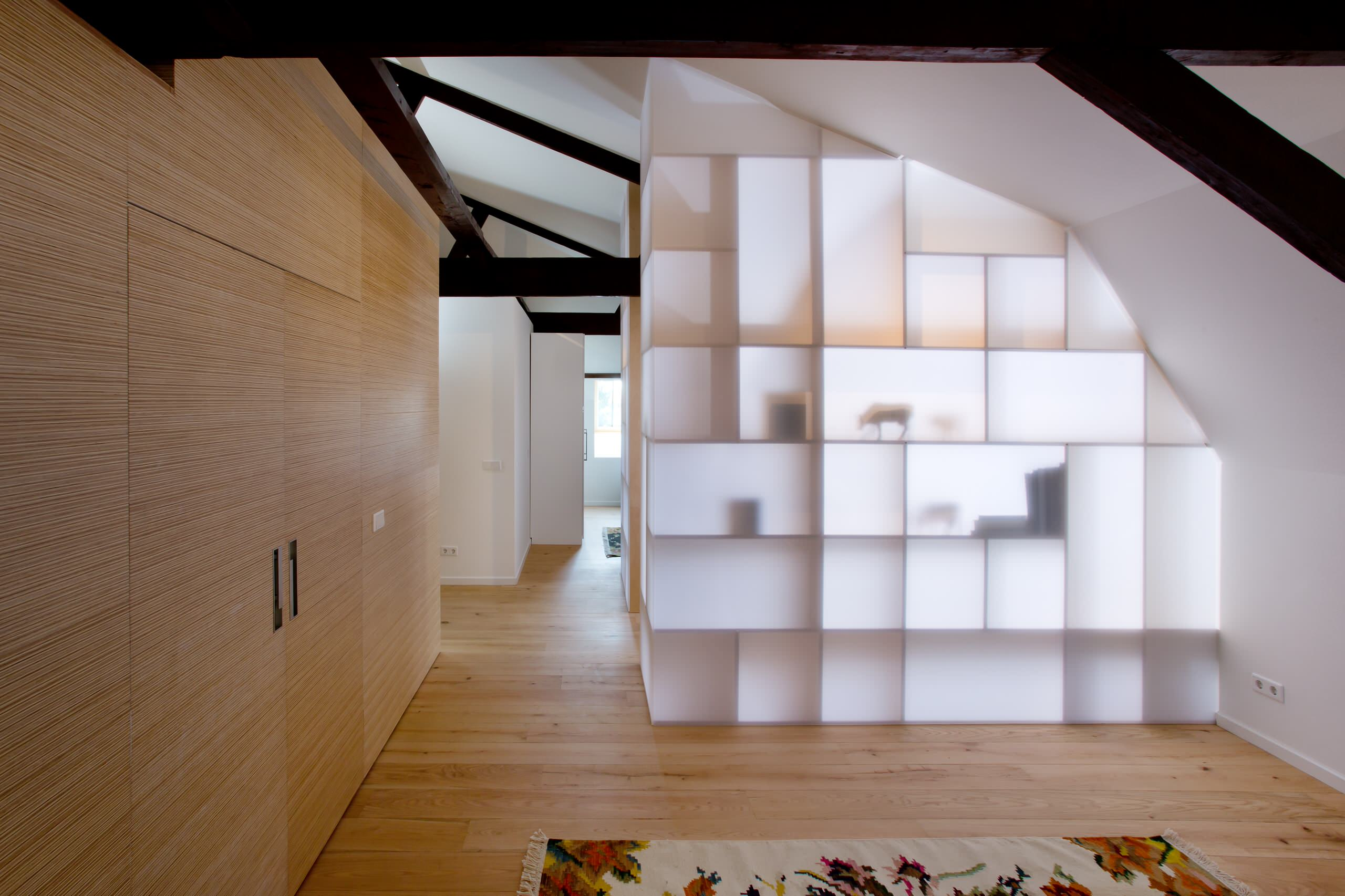 remarkable hallway storage furniture ideas | 20 Remarkable Modern Hallway Designs That Will Inspire You ...