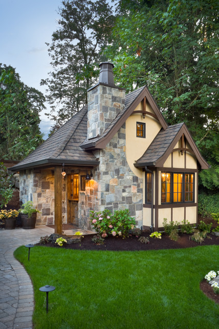 17 Astonishing Small House Designs That Will Impress You