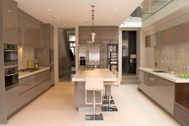 20 Extraordinary Kitchen Design Ideas That You Shouldn't Miss