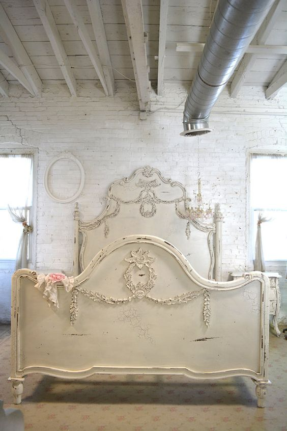 17 Spectacular Shabby Chic Bedroom Designs That Youre Gonna Love