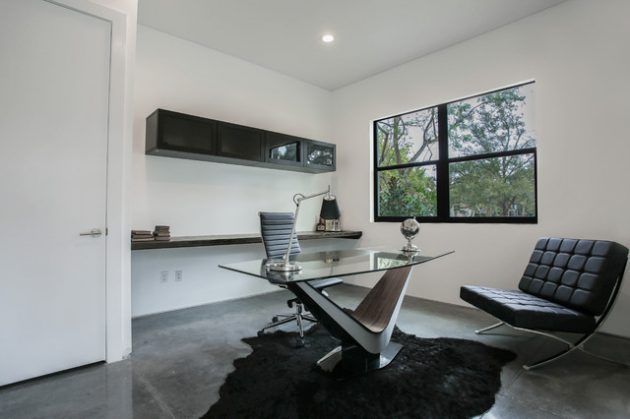 Creating a Stylish and Functional Office Space