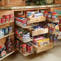Improve Your Kitchen With More Efficient Storage