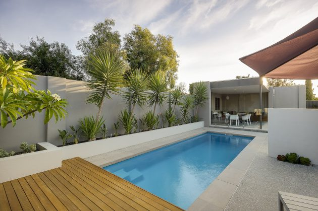 Balcony Terrace Garden Design