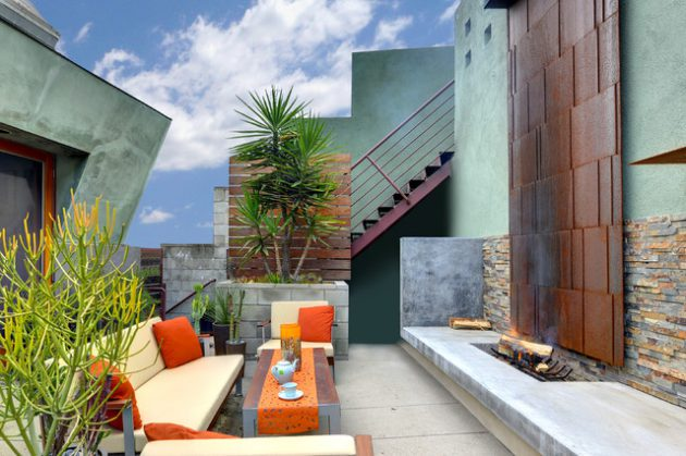18 Incredible Terrace Design Ideas To Enjoy The Outdoors This Summer