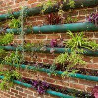 17 Stunning Vertical Garden Designs That Are Worth Seeing