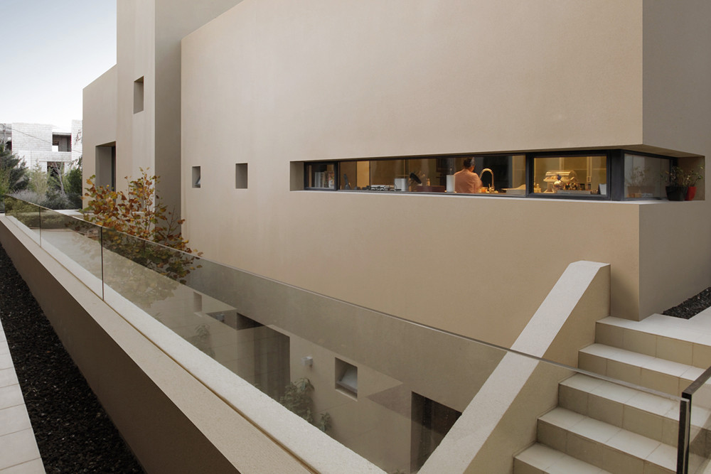 A Modern Masterpiece The Abu Samra House By Symbiosis Designs LTD In Jordan Awesome Ideas