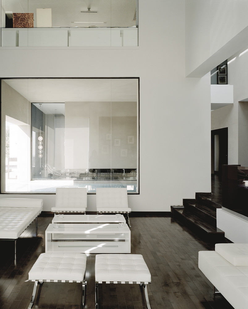 living room amman a modern masterpiece the abu samra house by symbiosis 11590
