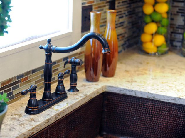 DIY Kitchen Facelifts: Fresh and Functional Faucet Designs for Today