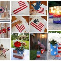 21 Truly Amazing DIY 4th Of July Decorations That Will Inspire You For Sure