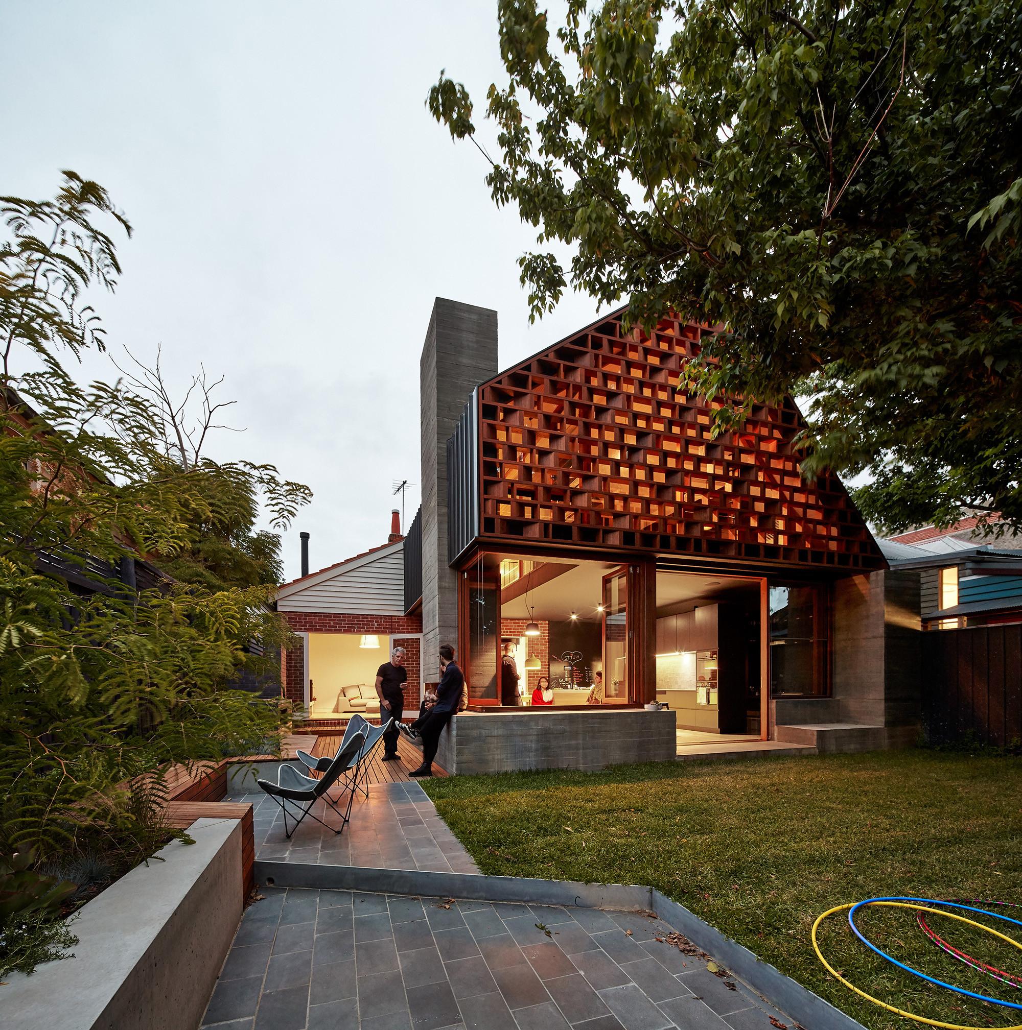 Home Design Ideas Australia: Local House By MAKE Architecture