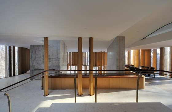 The Integral House in Toronto by Shim-Sutcliffe Architects