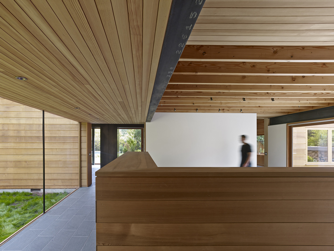 The Low/Rise House - A Sustainable House By Spiegel Aihara ...
