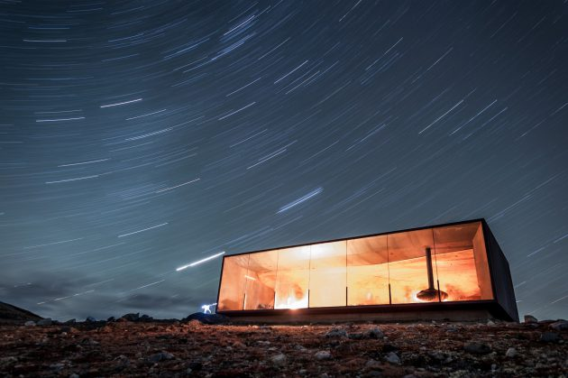 Tverrfjellhytta   A Norwegian Wild Reindeer Center Pavilion by Snøhetta