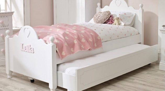 5 Smart and Stylish Bedroom Storage Ideas