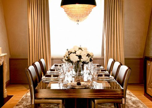 Amazingly Gorgeous Ideas For Decorating Dining Room From Your Dreams