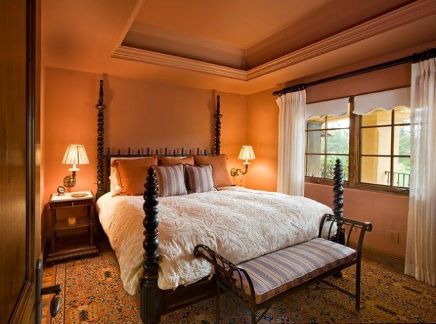 Dark Master Bedroom Ideas Grey