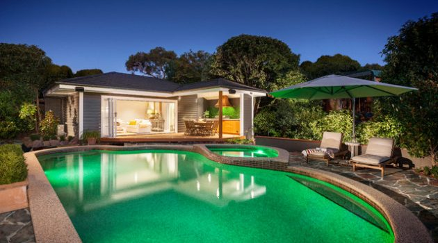 18 Absolutely Amazing Pool House Designs That Will Fascinate You