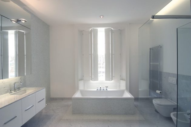 20 Outstanding Minimalist Bathroom Designs That Will Leave You Speechless